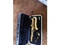 Alto Saxophone great condition