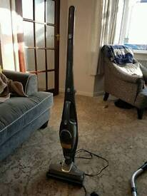 Morphy Richards Supervac 2in1 Cordless Vacuum cleaner