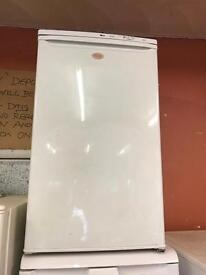 Swan undercounter freezer