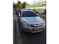 Vauxhall Astra life A/C automatic (quick sale ) going for summer holiday / full 1 year MOT