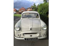 Standard 8 1954 good all round condition