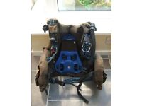 Quality Diving Equipment