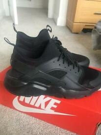 Nike Air Huarache Run Ultra UK size 11