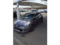 2015 Renault Clio 1.2, 16v Dynamique 5 door media nav (64 plate)