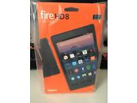 Fire HD8 bnib