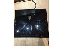 Russell Hobbs, 4 Zones, Touch Control Electric Hob