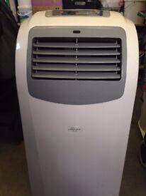 15,000BTU Portable Air Conditioner Mobile Air Conditioning