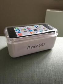 iPhone 5c, 8GB, White