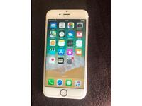 IPhone 6s rose gold boxed unlocked immaculate genuine