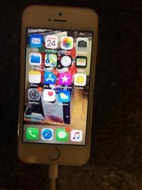 Water damage iPhone 5c