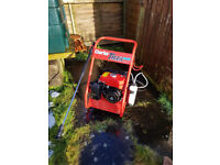 Clarke Tiger 2600 Petrol Pressure Washer