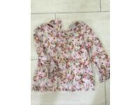 Next blouse age 9 NEW