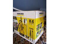 brand new karcher k4