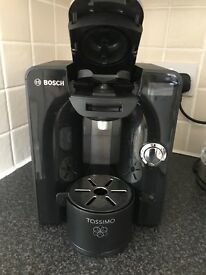 Tassimo T55 Excellent Condition