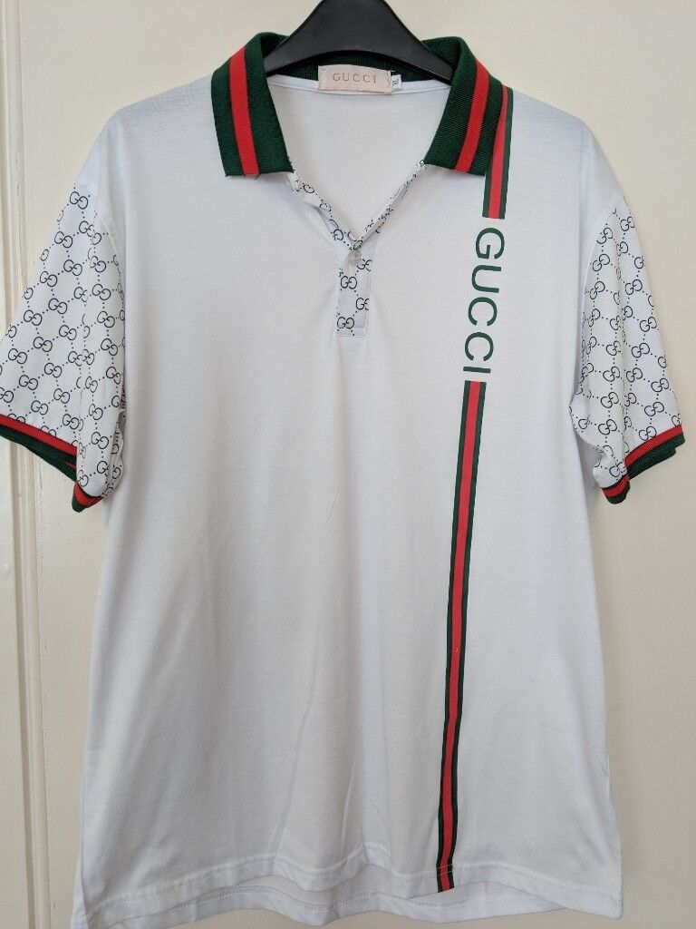 ef824b98 New. Gucci shirt. X L. Can suit Medium to Large guy. | in Angel ...