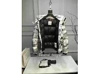 ❄️MONCLER❄️Evettes padded Jacket grey
