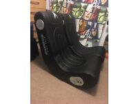Gaming chair Star Trek / Limited Edition -Collect W4 or W12