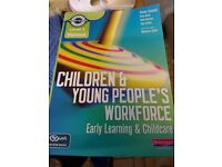 Nvq level 3 childcare book