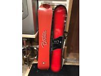 2x burton clash 158 snowboards