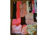 Large Bundle of Girls Clothes 12-13 Years