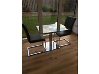 John Lewis Table & Chairs