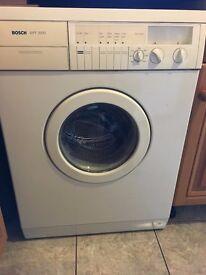 Bosch WFF Washing Machine,