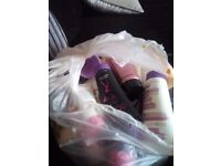 Different body lotions for sale