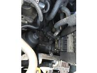 Automatic gearbox vauxhall Corsa