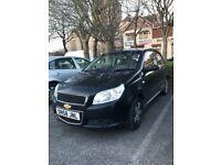 2009 Chevrolet 1.2 CHEAP TAX & INSURANCE/IDEAL FIRST CAR/2 X KEYS/SERVICE HISTORY/FULL MOT £1275 PX?