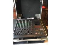 Yamaha MD8 track recorder