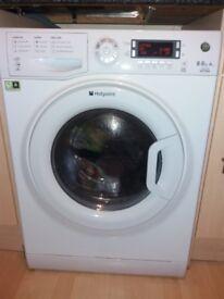 Washer dryer Hotpoint WDXD 8640 RESERVED