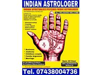 Astrologer and Spiritual Healer in Walworth London