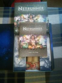 Android Netrunner for sale!!!