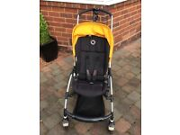 Bugaboo Bee for sale - Fantastic used condition!