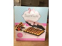 Sweet Treats Waffle Stick Maker 🎄