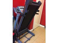 BH Pro Fitness Running Machine