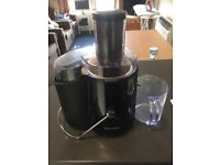 Andrew James power juicer- used twice