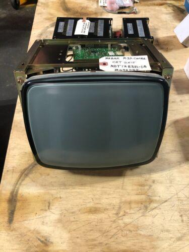 Mazak – DNC Electronics M32 Control – CRT Unit