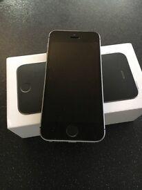 iPhone 5 SE 32gb. Space grey