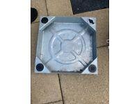 450x450mm Recessed Manhole Cover