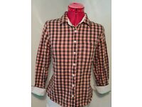 Jack Wills Flannel Shirt with tags - Size 12