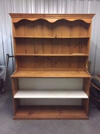 French Pine Dressers furniture - Pair of 2, ex display, 5ft wide