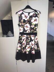 Women's Izabel London size 10 dress