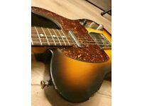 Fender Custom Shop Telecaster 63 Abigail Pickups Limited Edition Relic