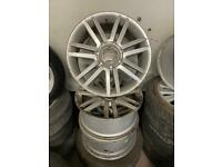 Selection of alloys! CHEAP TO CLEAR