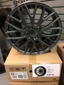 "****** BLOWING OUT ALLOY RIMS......VARIOUS SIZES 16""-17"" ******"