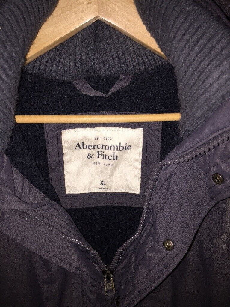 5a924b169961 Abercrombie & Fitch Men's Jacket | in Dunfermline, Fife | Gumtree