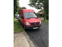 MERCEDES SPRINTER 311!!! For sale!! 2600£