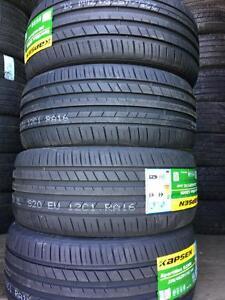 225/45/17 NEW summer tires
