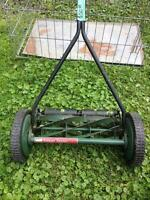 """Reel Mower 16""""  - Great States Corporation"""